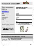 ELECCIONES LEGISLATIVAS 2007 - Itran - Page 2