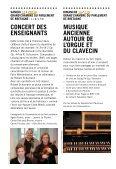 Programme détaillé - Conservatoire de Rennes - Page 3