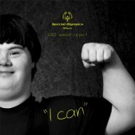 2010 annual report - Special Olympics Illinois