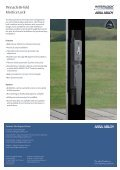 a Quincy - Assa Abloy - Page 4