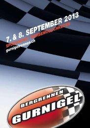 Sponsoring-Flyer (PDF, 8 Seiten) - Bergrennen Gurnigel