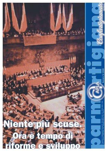 Numero 5/2008 - APLA