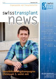 Download - Swisstransplant