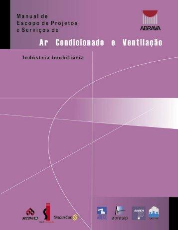 Manual ar condicionado - Sinaenco