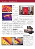 Anwendungsbericht FLIR B660 Wärmebildkamera - Seite 2