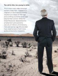 No Man's Land - John J. Heldrich Center for Workforce Development ...