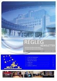 travail politique - RegLeg