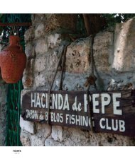 download Hacienda - Jonathon Savill