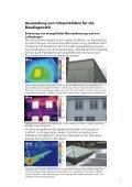 Flir Broschüre - Leitfaden für die Infrarotbaudiagnostik - Seite 7