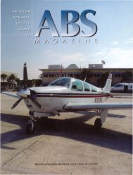 General Aviation Recordkeeping Systems - AircraftLogs