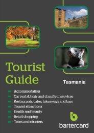 in Australia - Bartercard Travel
