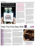 Saffron Support - Aspire Magazine - Page 2