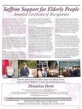 Saffron Support - Aspire Magazine - Page 3