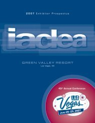 GREEN VALLEY RESORT - IACLEA