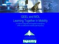 Case Study Presentation - Geel & Mol (pdf, 390kb) - Max-success.eu