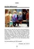 INFO FEG Einsiedeln - Freie Evangelische Gemeinde Einsiedeln - Seite 2