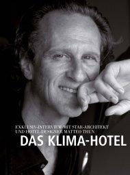 exklusiv-interview mit star-architekt und hotel ... - hoteljournal.ch