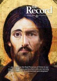 TheRecord-2010-Winter - Vinnies Social Justice Blog - St Vincent de ...