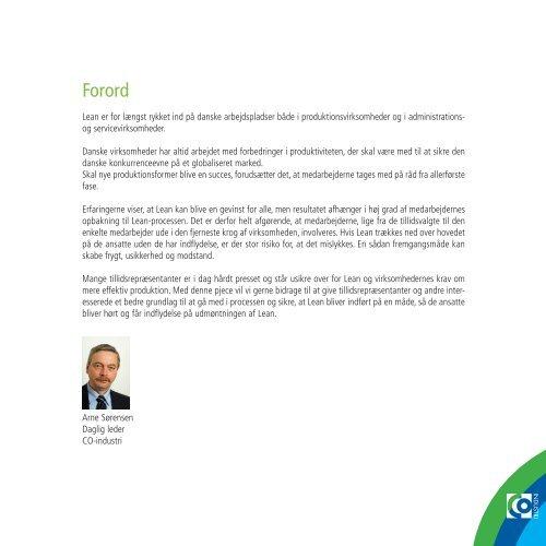 downloade pjecen - CO-industri