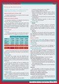 La Lettre de l'Association - ENSIC : Association des Anciens - Page 3