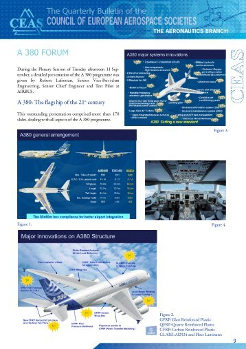 Aeronautical Branch Newsletter