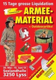 Katalog Lyss als PDF - dicks-armyshop gmbh