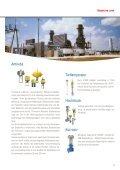 Kämmer Ventile – Produktübersicht - Flowserve Corporation - Seite 3