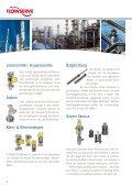 Kämmer Ventile – Produktübersicht - Flowserve Corporation - Seite 4