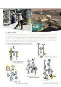 Kämmer Ventile – Produktübersicht - Flowserve Corporation - Seite 5