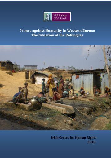 ICHR_Rohingya_Report_2010