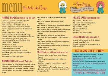 9943-5759 ou (11) -  da Santinha