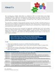 2011 Consortium Annual Report - Consortium for a Healthier Miami ... - Page 6