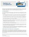 2011 Consortium Annual Report - Consortium for a Healthier Miami ... - Page 7