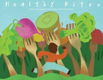 Healthy Bites - WI Child Nutrition Programs (FNS) - Wisconsin.gov