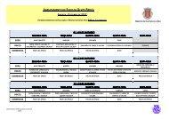 agrupamento de escolas alves redol - Câmara Municipal de Vila ...
