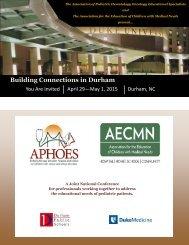 Final Conference Registration