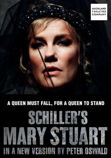 a queen must fall, for a queen to stand - Auckland Theatre Company