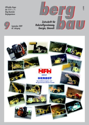 9 September 2009 - RDB eV