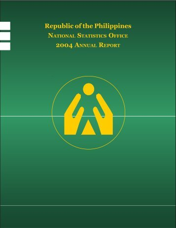 2004 - National Statistics Office