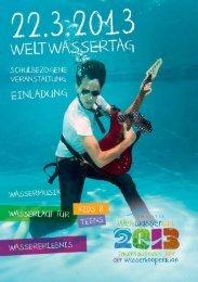 Detailinfos und Programm - Wasserland Steiermark