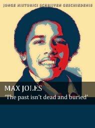 Max Joles (pdf)