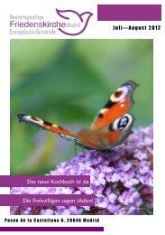 Das neue Kochbuch ist da - in der deutschsprachigen ...