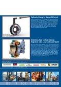 Bremsen für Flurförderzeuge: maßgeschneidert für jeden ... - Knott - Page 4