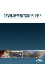 Development Guidelines - Gold Coast Airport