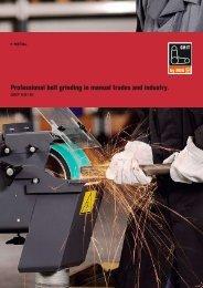 Product PDF - Ron Mack Machinery