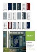 Rodenberg Haustürübersicht - Luxfen - Seite 3