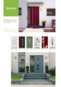 Rodenberg Haustürübersicht - Luxfen - Seite 4