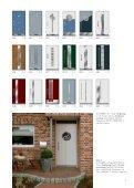 Rodenberg Haustürübersicht - Luxfen - Seite 5