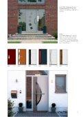 Rodenberg Haustürübersicht - Luxfen - Seite 7