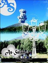 Profil As-Salam Seluler Group